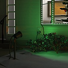 image of Stanley® 4-Foot LED Light Stake in Green