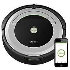 image of iRobot® Roomba® 690 Wi-Fi® Connected Vacuuming Robot