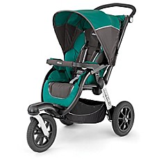 image of Chicco® Activ3™ Jogging Stroller in Energy