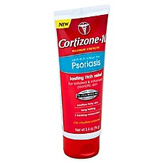 image of Cortizone 10® 3.4 oz. Maximum Strength Anti-Itch Lotion for Psoriasis