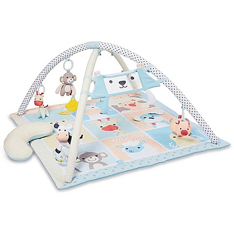SKIP*HOP® Animal Selfie Activity Gym