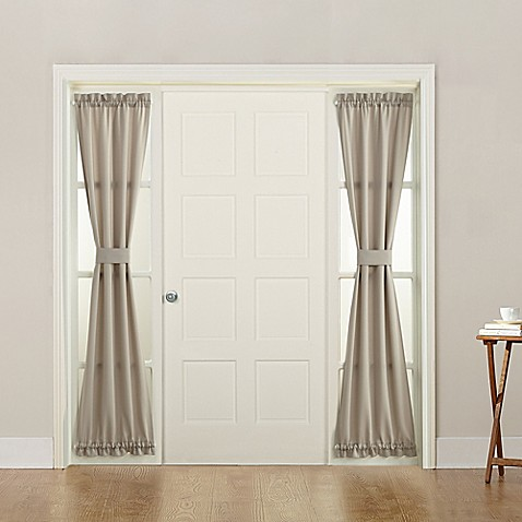 Buy Sun Zero Bella 72 Inch Rod Pocket Room Darkening