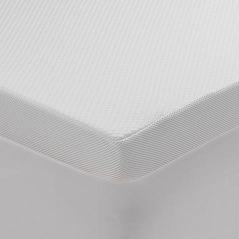 flot foam firm mattress topper