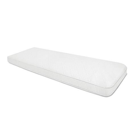 Therapedic Memory Foam Traditional Pillow : Therapedic Cool Touch Memory Foam Body Pillow - Bed Bath & Beyond