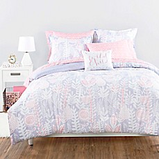 image of Casa & Co. Callie Reversible Comforter Set