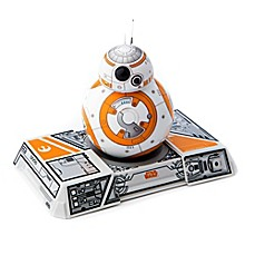 image of Star Wars™ BB-8 App-Enabled Droid with Trainer