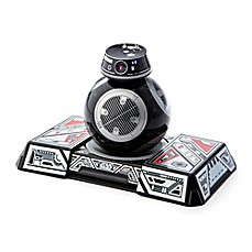 image of Star Wars™ BB-9E App-Enabled Droid with Trainer