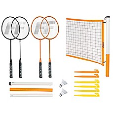 image of Franklin® Sports Classic Badminton Set