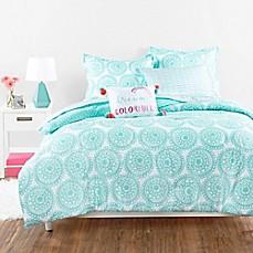 Awesome Bella Reversible Comforter Set