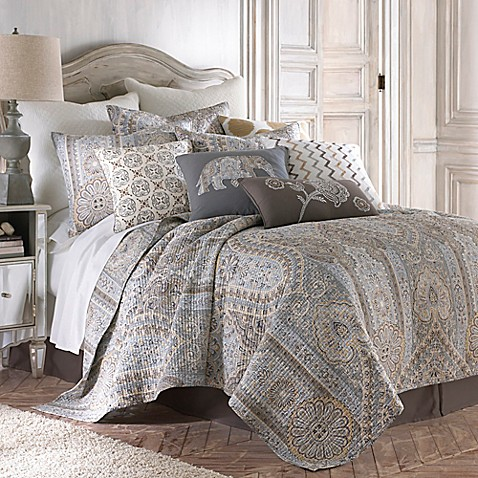 Levtex Home Ceren Reversible Quilt Set Bed Bath Amp Beyond