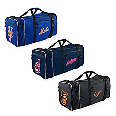 image of MLB 28-Inch Duffel Bag Collection