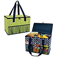 image of Picnic at Ascot 12-Inch x 18-Inch Collapsible Storage Organizer