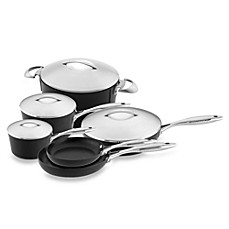 image of Scanpan® Professional Nonstick 10-Piece Cookware Set