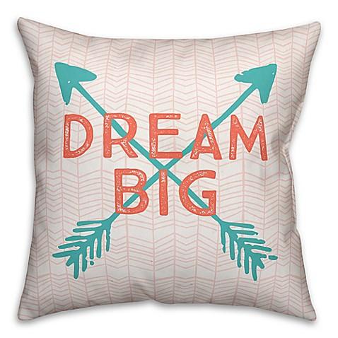 Big Square Throw Pillows : Designs Direct