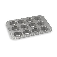 image of USA Pan Nonstick 12-Cup Muffin Pan