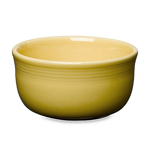 Fiesta 174 Gusto Bowl In Sunflower Bed Bath Amp Beyond