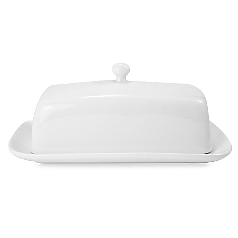 BIA® Covered Butter Dish