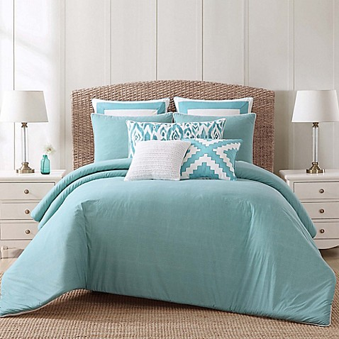 Beach House Brights Comforter Set Bed Bath Amp Beyond