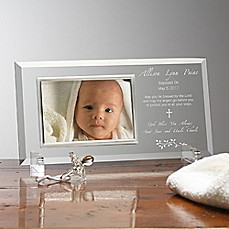 image of Christening Day Frame