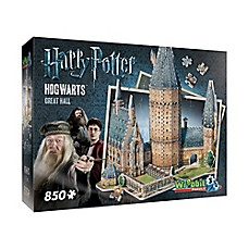 image of Harry Potter™ Collection Hogwarts™ Great Hall 3D Puzzle