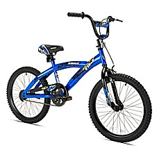 image of Kent Full Tilt 20-Inch Boy's Bicycle in Blue