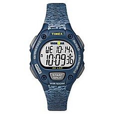 image of Timex® Ironman® Ladies' 34mm Classic 30 Mid-Size Watch