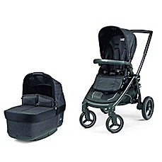 image of Peg-Perego Team Stroller in Onyx