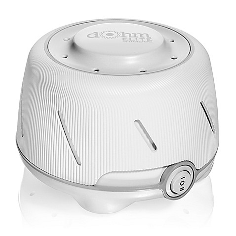 marpac dohm white noise machine