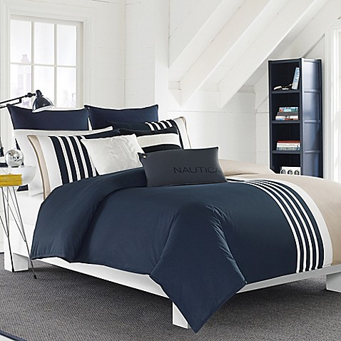 Nautica Aport Comforter Set Bed Bath Beyond