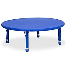 image of Flash Furniture Round Activity Table