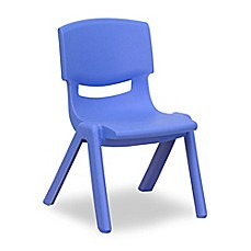 image of Flash Furniture Stackable School Chair