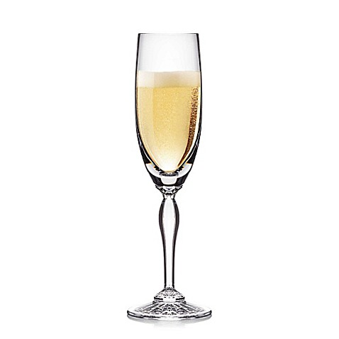Marquis 174 By Waterford Ventura Champagne Glasses Set Of 4