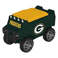 image of NFL Green Bay Packers Remote Control C3 Rover Cooler