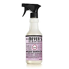 image of Mrs. Meyer's® Clean Day Lavender 473 ml Multi-Surface Cleaner