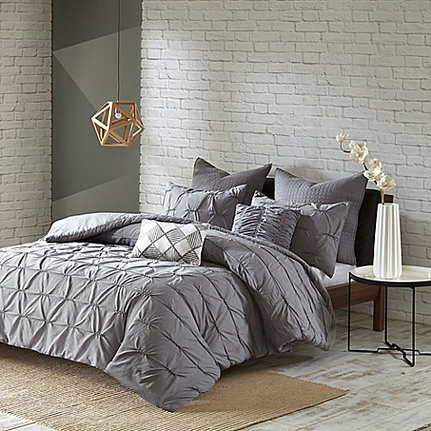 Urban Habitat Karter Duvet Cover Set - Bed Bath & Beyond