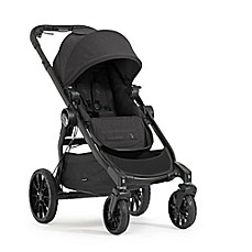 Baby Jogger 174 City Select 174 Lux Stroller In Granite