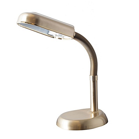 Nottingham Home Sunlight Led Table Lamp With Dimmer Switch