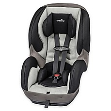 image of Evenflo® SureRide™ DLX All-In-One Convertible Car Seat in Paxton