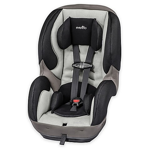 Evenflo® SureRide™ DLX All-In-One Convertible Car Seat in Paxton ...