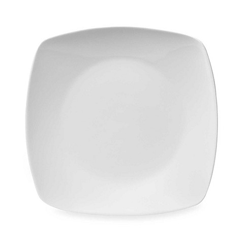 BIA Cordon Bleu Square White 10-Inch Dinner Plate  sc 1 st  Bed Bath \u0026 Beyond & BIA Cordon Bleu Square White 10-Inch Dinner Plate - Bed Bath \u0026 Beyond