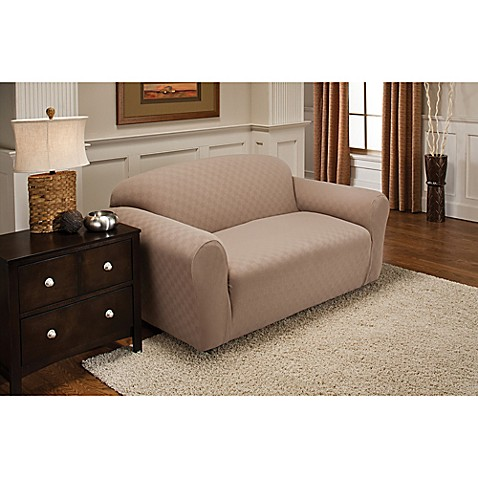 Newport Furniture Stretch Slipcover Collection Bed Bath