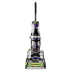 image of BISSELL® ProHeat 2x® Revolution™ Pet Pro Carpet Cleaner in Purple/Silver