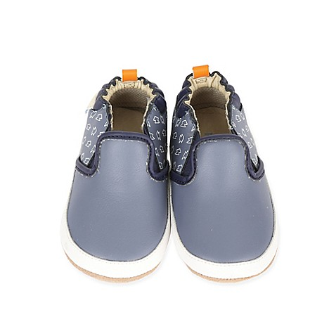 Buy Boys Shoes > Robeez® Size 4 Everyday Ethan Mini Shoez in Navy at BuyBuyBaby. Your little guy will be ready to hit the playground in the sleek Everyday Ethan Mini Shoez from Robeez. This stylish sneaker has flexible rubber soles, offering ideal support and comfort ideal for uneasy stilyaga.tk: $