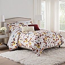 image of Isaac Mizrahi Home Addie Comforter Set