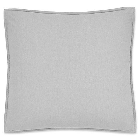 Ugg 174 Tahoe Reversible European Pillow Sham Bed Bath Amp Beyond