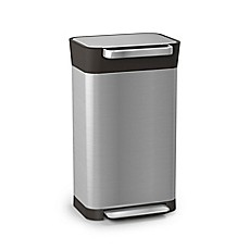 Trash Cans | Garbage Cans | Trash Bins | Bed Bath & Beyond