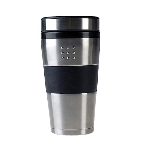 Bed Bath Beyond Travel Coffee Mug Oz