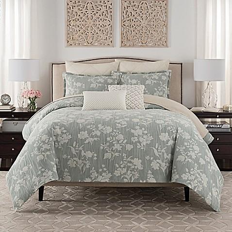 Bridge Street Somerset Comforter Set - Bed Bath & Beyond