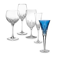 image of Waterford® Lismore Essence Stemware Collection