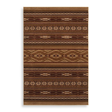 buy tahoe 5 foot 3 inch x 7 foot 10 inch room size rug from bed bath beyond. Black Bedroom Furniture Sets. Home Design Ideas